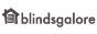 BlindsGalore logo