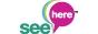 SeeHere logo
