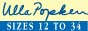 UllaPopken logo